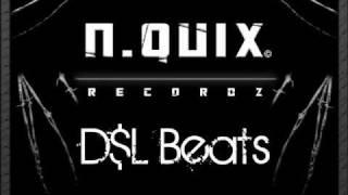 Dark Rap Beat (Prod. by D$L Beats & RussianGame) DSL Beats & RGM