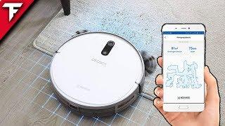Smarte Staubsauger noch den Preis wert? Deebot 710 review