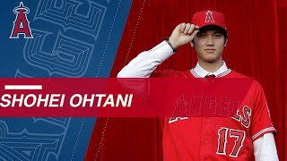 Top Prospects: Shohei Ohtani, RHP, Angels