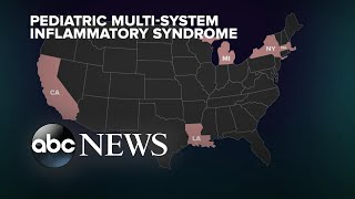 New cases of mysterious illness appearing in children | WNT