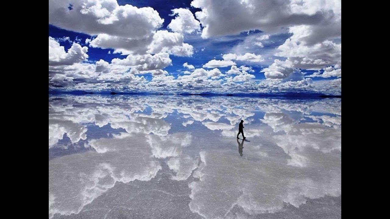Visit The World S Largest Natural Mirror Salar De Uyuni Bolivia