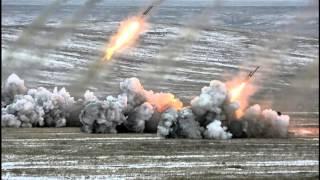Российская огнемётная система