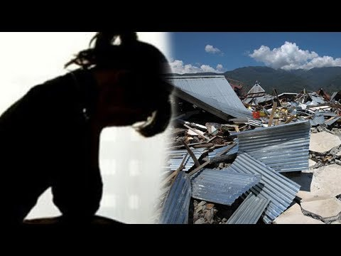 Korban Gempa Palu Diperkosa 3 Pemuda di Makassar, Satu Pelaku di Bawah Umur Ditangkap di TKP