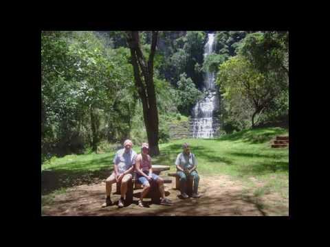 Chimanimani visit