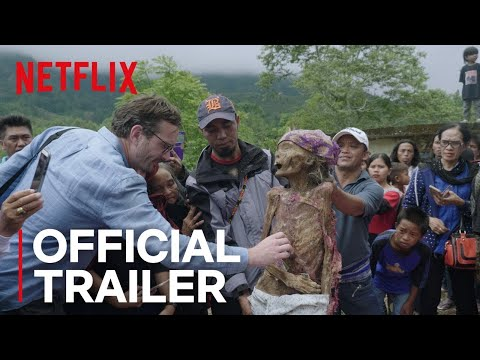 Dark Tourist    HD  Netflix