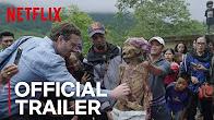 Dark Tourist | Official Trailer [HD] | Netflix - Продолжительность: 105 секунд