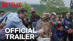 Dark Tourist | Official Trailer [HD] | Netflix