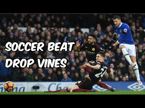 Soccer Beat Drop Vines #63
