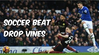 Soccer Beat Drop Vines #63