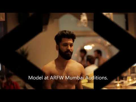 Asia Resort Fashion Week hosts Model Auditions in Mumbai for Season 1 at The Runway Project