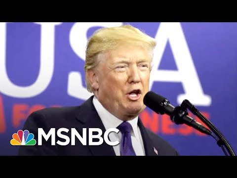 Veteran Congressman: Military Parade 'Stupidest Thing I've Ever Heard' | The Last Word | MSNBC