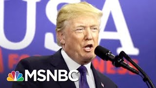 Veteran Congressman: Military Parade 'Stupidest Thing I've Ever Heard' | The Last Word | MSNBC