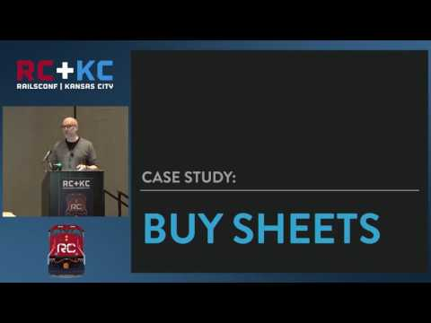 RailsConf 2016 - From Excel to Rails: A Path to Enlightened Internal Software by Nick Reavill
