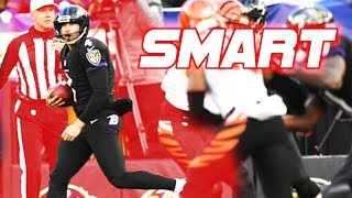 NFL Intentional Safeties Compilation | Smart Plays (Usually)