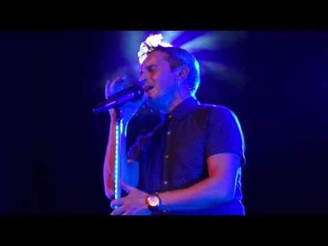 911 - I Do - LIVE in Peterborough 2014