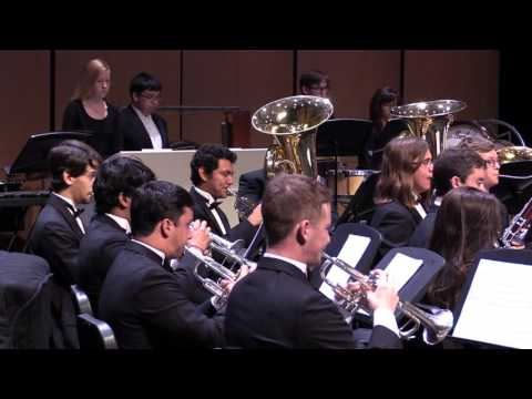 Mountain View High: Symphonic Band and Wind Ensemble
