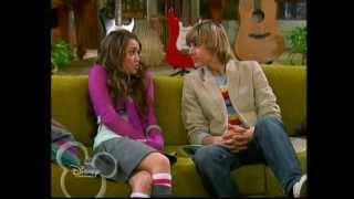 Hannah Montana Sezon 2 Odc. 10 (Żadnyh Tajemnic cz.2)