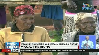 Mauaji Kericho: Wavamizi waua baba na kumbaka mama na bintiye