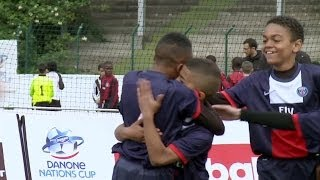 Ile de France (Red Star) - Danone Nations Cup 2014