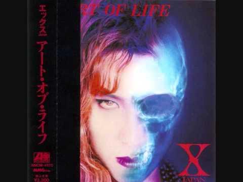 X JAPAN  ART OF LIFEFULL