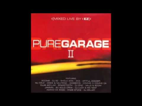 Pure Garage II CD1 (Full Album)