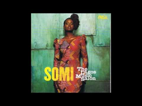 Somi - The Lagos Music Salon - Still your girl - 2014