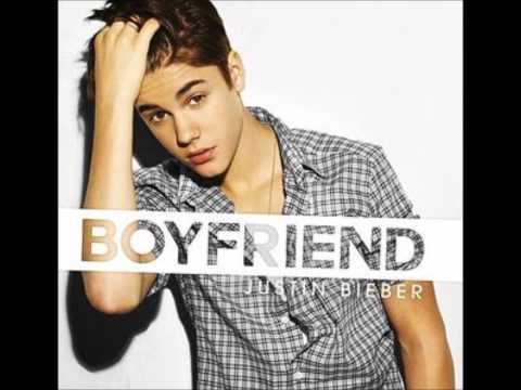 RINGTONE Justin Bieber -Boyfriend (Instrumental)