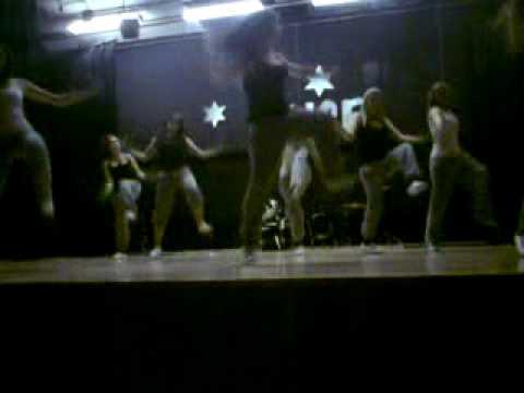 BILTONS GOT TALENT, dance.