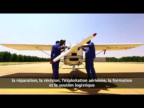 Safat Aviation Group - Integrated capabilities