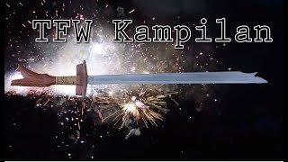 TFW Kampilan Review