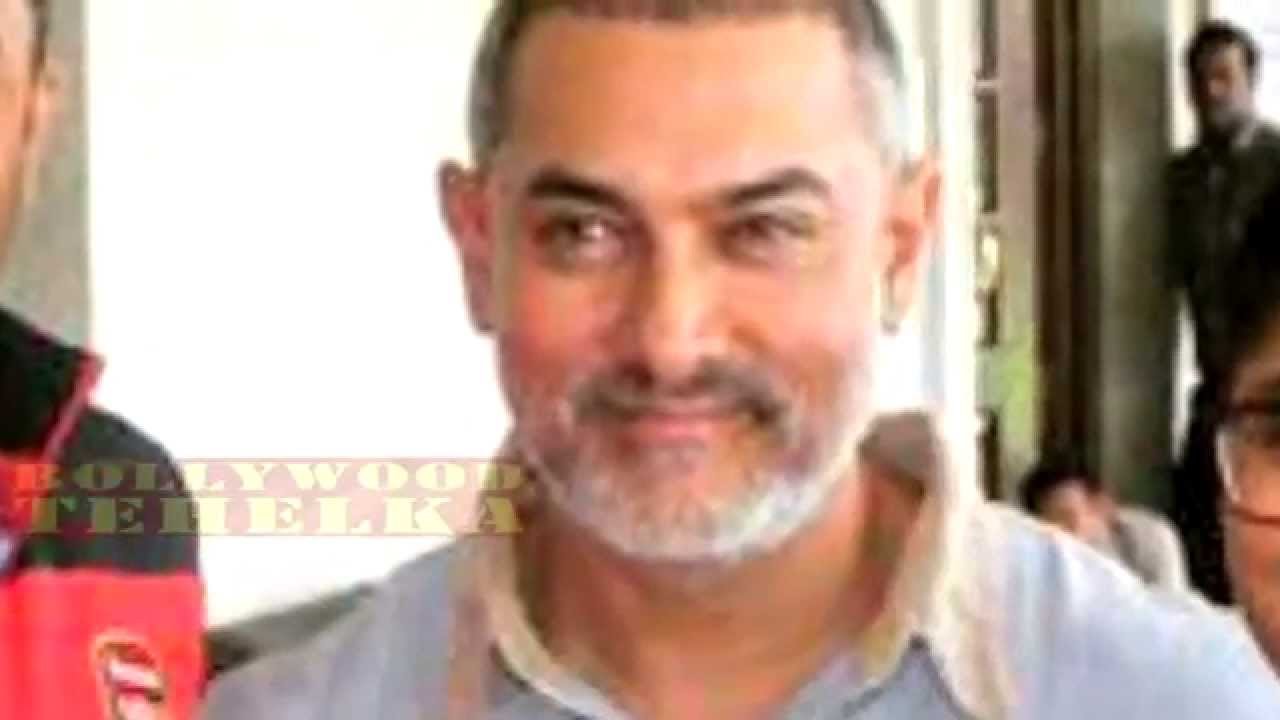 Quot Dungal Quot Aamir Khan First Look Check Out Video Youtube