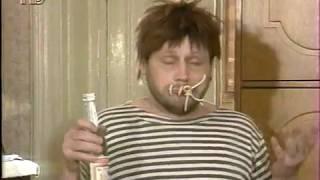 Джентльмен-шоу: Одесская коммунальная квартира #16 (1996)