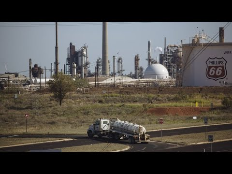 Why Conoco May Want to Buy Permian Basin Explorer Concho