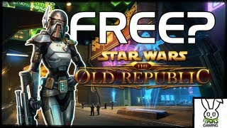 SWTOR F2P: The Good, The Bad, The Trialmode