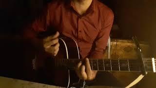Người mãi xa rồi - guitar Gin cover