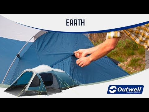 Outwell EARTH 2019 model