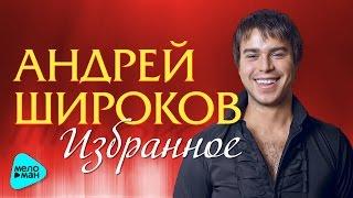 Андрей Широков  -  Избранное   2017
