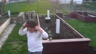 Planning And Building A Raised Bed Garden Iiii