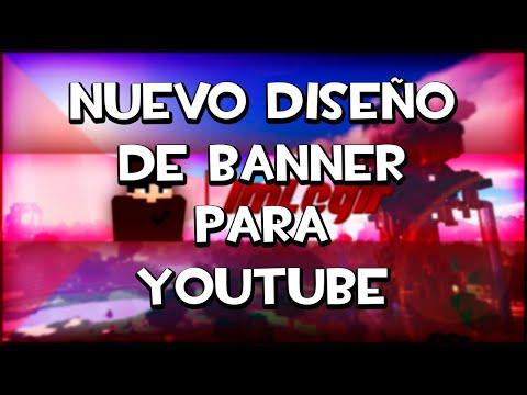 Banner para Youtube | SpeedArt #3 | Adobe Photoshop