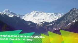 Adelboden Jodler (jodelman)