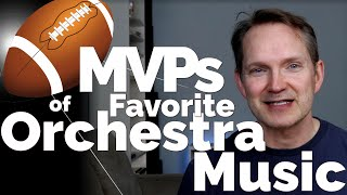 Musical Moments, Ep. 34: MVPs of Classical Music