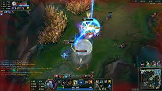 League of Legends Gameplay My First Time With Volibear |#2|
