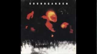 Soundgarden - Limo Wreck (Superunknown Vinyl) HD