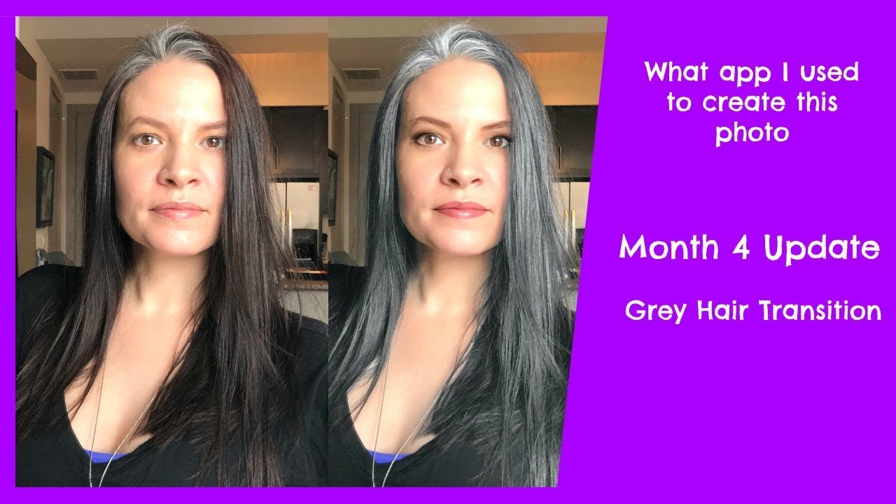 How To Get Long Hair In A Month Naturally