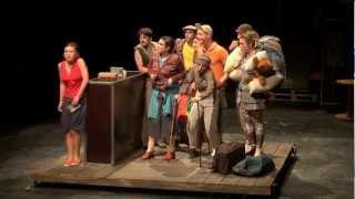LA BONNE AME DU SE-TCHOUAN de Bertolt BRECHT ( 141 minutes)