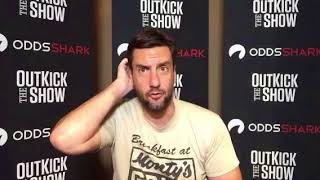 Clay Travis: Outkick the Show July 30, 2017 (Game of Thrones reaction)