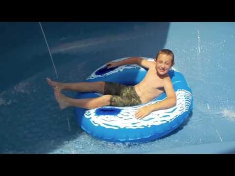 Splashdown Waterpark: 2017!