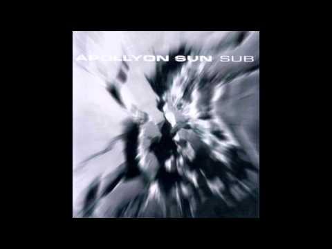Apollyon Sun - Sub [full album, HQ, HD] (industrial metal)