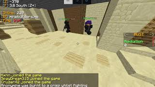The Kid Using BHOP[HACK] ANTI CHEAT WHEN ?