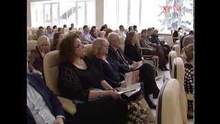Стоматологическая поликлиника празднует  25-летие в новом статусе(, 2015-04-06T08:05:59.000Z)